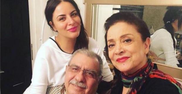 Zara ve Belkıs Akkale, Arif Sağ'ı çok mutlu etti!