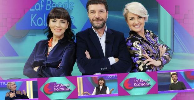Elif Güvendik, Lifetime TV'deki yorumculuğunu bıraktı!