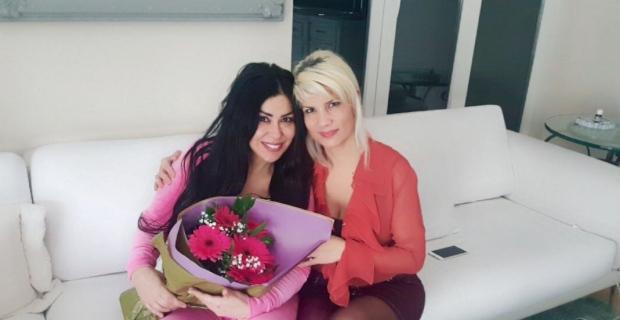 Türkülerin kraliçesi Nur Ertürk sahnelere geri döndü!