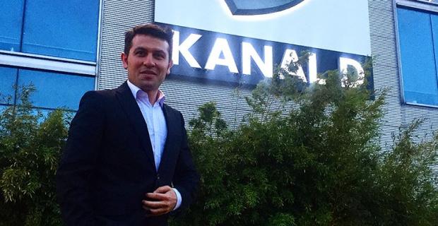 İbrahim Konar, Show Haber'den Kanal D Haber'e transfer oldu!