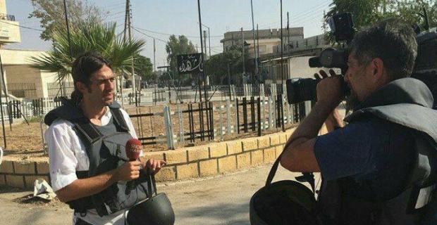 Aytaç Kurnaz kimdir ve hangi kanalda muhabir?