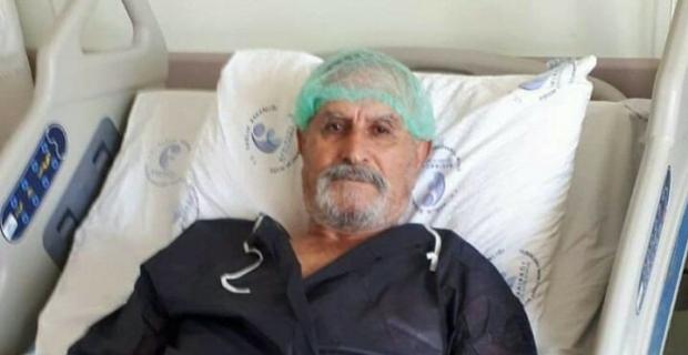 Yeşilçam'dan kötü haber! Salih Eskicioğlu'na kanser teşhisi konuldu!