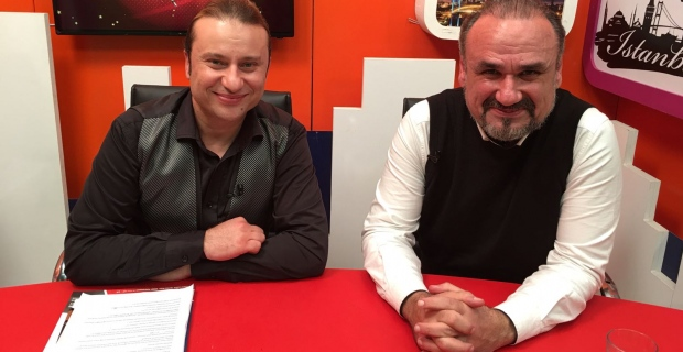 Hakan Aysev, Onur Akay'a anlattı! Luciano Pavarotti Ankara'dan kovuldu mu?