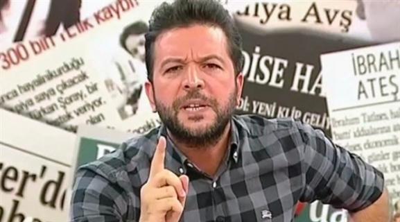 Onur Akay, Nihat Doğan'ın o şarkısının çalıntı olduğunu yazdı!