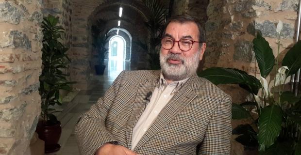 Aykut Işıklar, OnurAkayMedya yazarı Özlem Cinic'le röportaj yaptı!