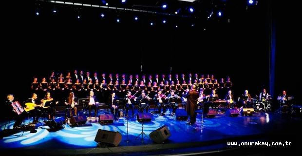 Şef Cengizhan Sönmez'le 'Bahçeşehir Musiki Derneği'nden 20. Yıl Özel Konseri!
