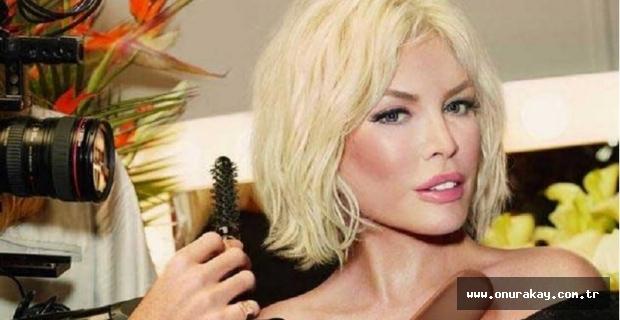 İşte Ajda Pekkan'ın hem Photoshop'lu, hem de Photoshop'suz fotoğrafı!