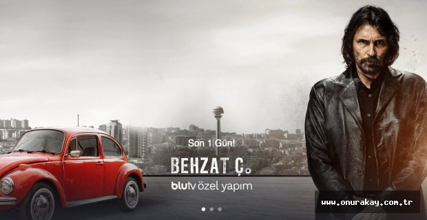 Behzat Ç 2019 yeni sezon bölümleri!