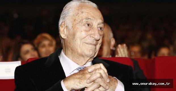 Halit Kıvanç'ın sağlık durumuyla ilgili oğlu Ümit Kıvanç'tan açıklama