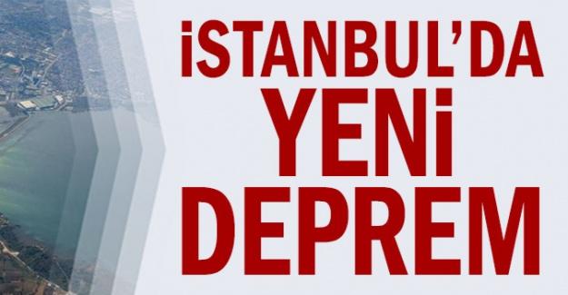 Uzmanların İstanbul'daki son depremle ilgili yorumları!