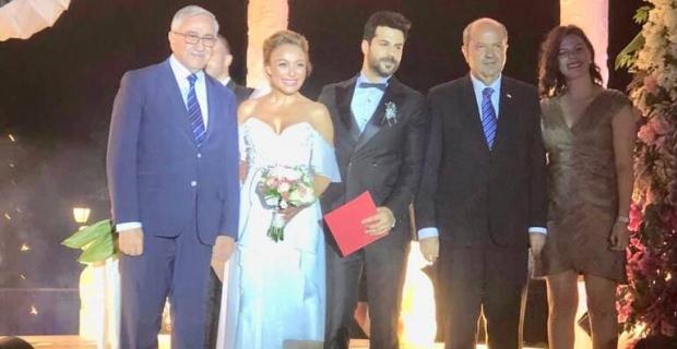 Ziynet Sali evlendi! İşte nikahtan özel görüntüler...