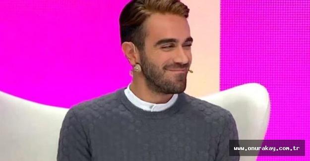 Kemal Doğulu'nun yeni moda programı TV8'de başlıyor!