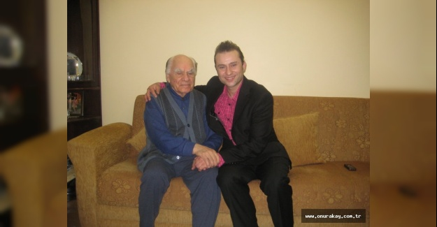 Radyo Alaturka'da Beyza Koç'un programında 'Mustafa Sevilen' anıldı!