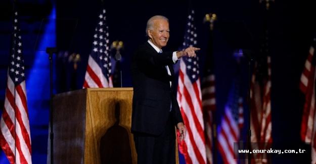 Trump'tan sonra seçilen ABD Başkanı Joe Biden kimdir?