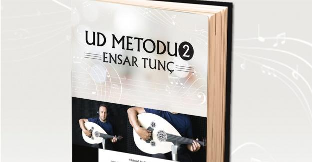 "Ensar Tunç'un ""Ud Metodu"" ile herkes ""Ud"" çalabilir!"