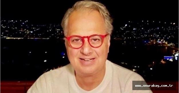 Ünlü magazin gazetecisi Bilal Özcan Kimdir?
