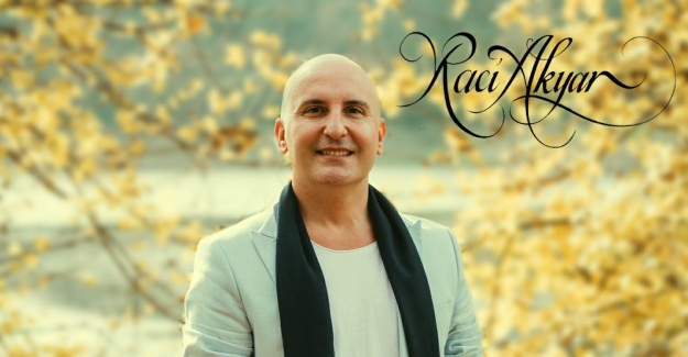 Raci Akyar'dan single sürprizi!