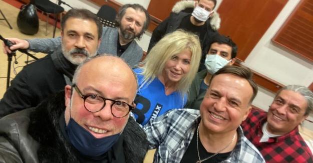 TRT'de Murat Seçkin'den Cengizhan Sönmez ve Onur Akay sürprizi!