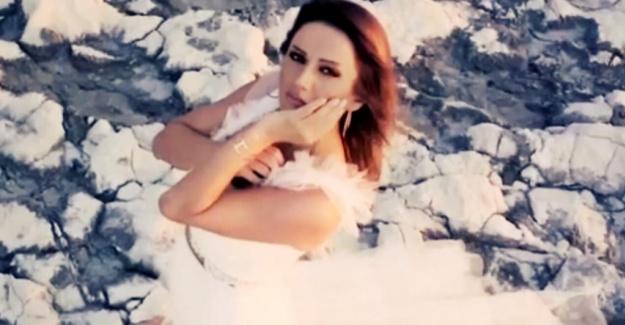 Saide Guliyeva'dan sürpriz single!