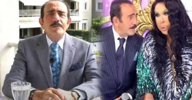 """Mustafa Keser """"Sahtekârlığa bak, orada kahkahalarla acı acı gülmüş"""""""