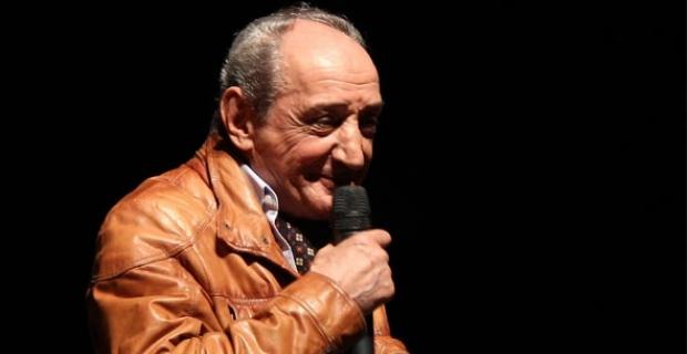 Onur Akay, şair Cemal Safi için dua istedi!