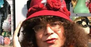 Madam Marika, Hülya Işıl Şapkaları'nın yüzü oldu!