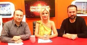 Çağdaş Suseven, bu gece Onur Akay ve Nursel Eroğlu'nun konuğu!