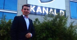 İbrahim Konar, Kanal D Haber'e transfer oldu!