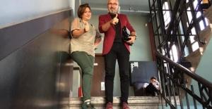 Sanatçı Murat Camgöz, OnurAkayMedya yazarı Özlem Cinic'e konuştu!