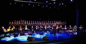 Cengizhan Sönmez yönetimindeki 'Bahçeşehir Musiki Derneği'nden 20. Yıl Özel Konseri!