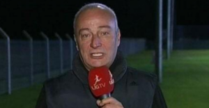 Spor muhabiri Mustafa Öztoprak vefat etti!