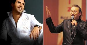 Onur Akay, Kırkaltı Çağlar Gündoğdu ile 'O Bir Star' yarışmasını konuştu!