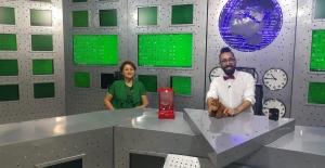 Ünlülerin astroloğu Vedat Delek, OnurAkayMedya'ya 2019'u değerlendirdi!