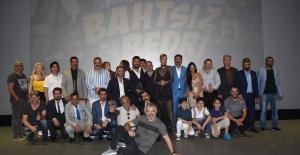 bBir Adana komedisi 'Bahtsız Bedri.../b