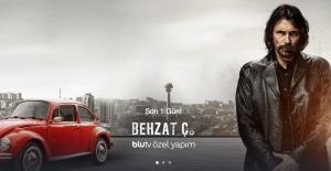 Behzat Ç 25 Temmuz'da BluTV'de yayınlanacak? Behzat Ç 2019 yeni sezon bölümleri