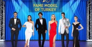 Fame Model Of Turkey, 7 Ağustos'ta ilk lansmanını yapıyor!