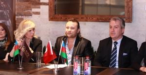 Onur Akay Azerbaycan'da 3 gün konser verdi!