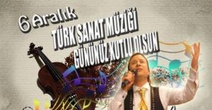 Ünlü isimlerden 'Türk Sanat Müziği Günü' yorumları!