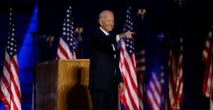 bABD Başkanı Joe Biden hakkında bilinmeyenler?/b