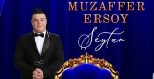 bMuzaffer Ersoyun şarkısı müzikseverlerden.../b