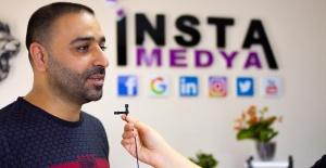 Instagram dolandırıcıları ünlülere sardı!
