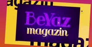 bBeyaz Magazin Bilal Özcan ve Sinem.../b