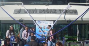 '2. OnurAkayMedya Yılın Ödülleri', tekne gezisi ile sahiplerini buldu!