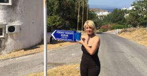Fikret Hakan'ın adı Bodrum'da yaz aylarını geçirdiği sokağa verildi!