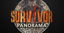 Öykü Serter Survivor Panaroma 2018'e katıldı!