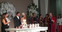 Yapımcı Beste Kurtoğlu evlendi!